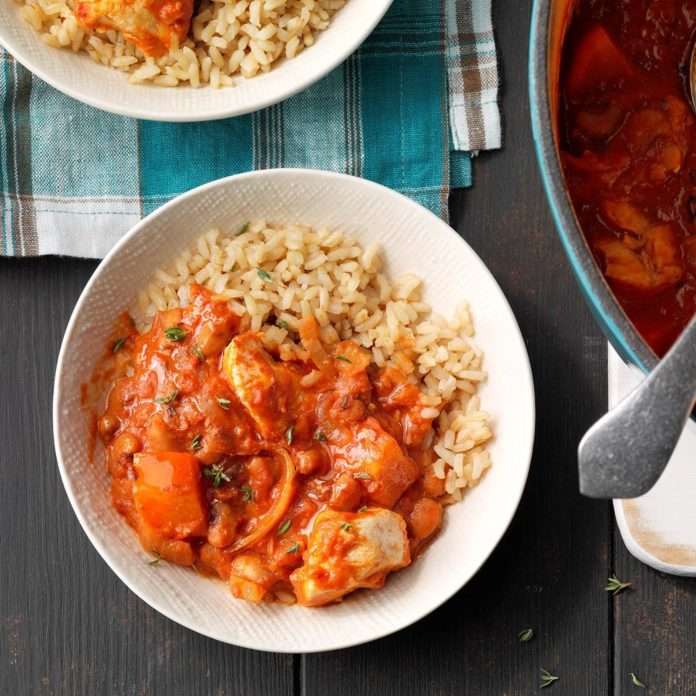 60 Incredibly Delicious Diabetic-Friendly Dinners | Taste of