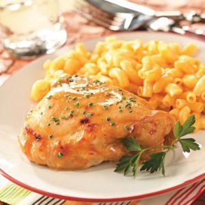 West Coast Chicken