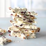 White Candy Bark