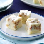 White Pecan Fudge