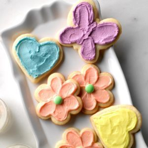 12 Secrets to Baking the Best Cutout Cookies