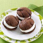 Whoopie Cookies