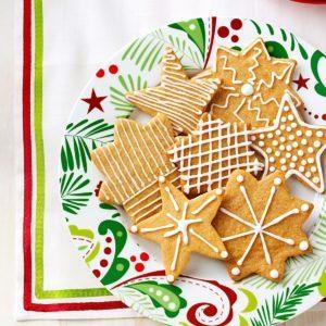 Wishing Cookies