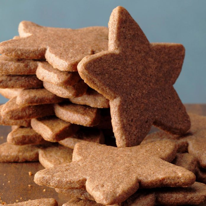 36 Christmas Cookies From Around The World Taste Of Home