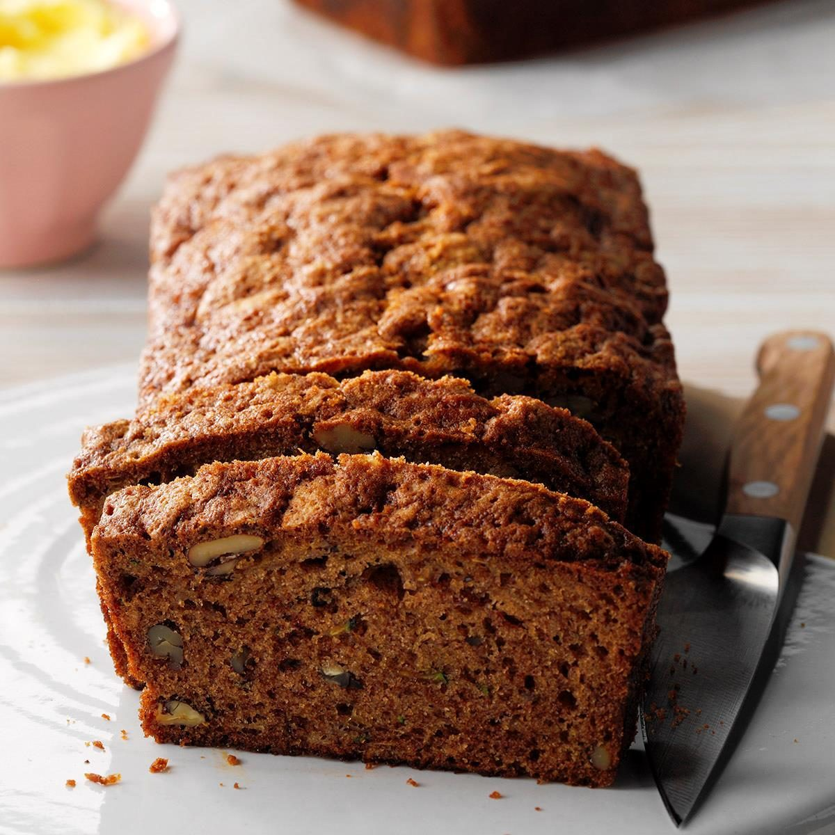 Our Best Zucchini Bread Recipes