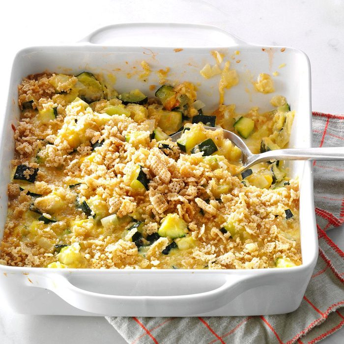 Zucchini Cheese Casserole Exps177961 Th143193d04 10 2b Rms 10