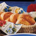 Herbed French Butter Bread