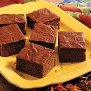 Chocolate Almond Sheet Cake