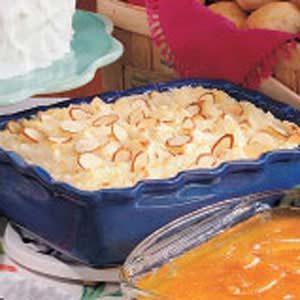 Cottage Mashed Potatoes