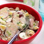 Creamy Red Potato Salad
