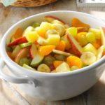 Brunch Fruit Salad