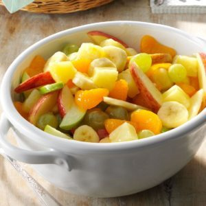 Brunch Fruit Salad