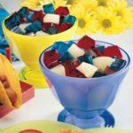 Fourth of July Jell-O