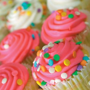 Bakery Frosting
