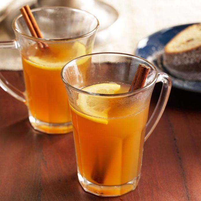 Aunt Dorothy's Russian Tea