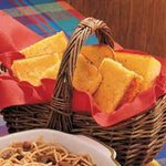 Spicy Jalapeno Cornbread