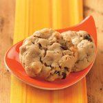 Five-Chip Cookies