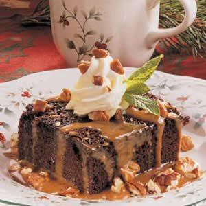 Elegant Chocolate Cake