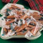 Pulled Molasses Taffy