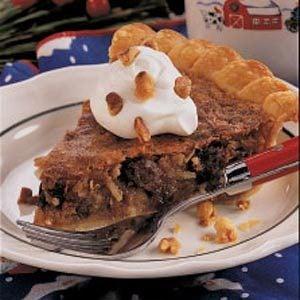 Dixie Pie