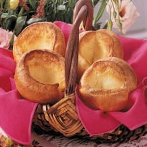 Popovers for Two