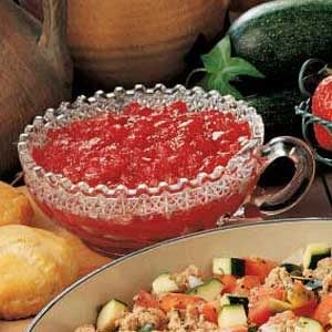 Sugar-Free Strawberry Jam