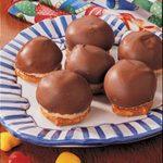 Chocolate Peanut Sweeties