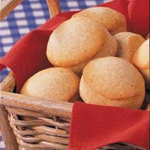 Yeast Biscuits