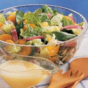 Sweet 'n' Sour Tossed Salad