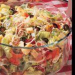 Robust Italian Salad