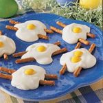 Fried Egg Candy