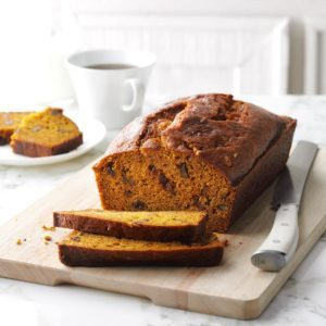 How to Freeze Pumpkin Bread