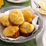 Icebox Potato Rolls