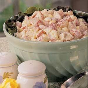 Patio Potato Salad