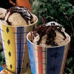 Chocolate Ice Cream Syrup