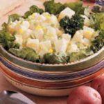 Contest-Winning Old-Fashioned Potato Salad