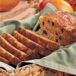 Mango Nut Bread