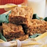 Coconut Pecan Blondies