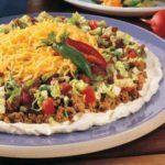 Taco Appetizer Platter