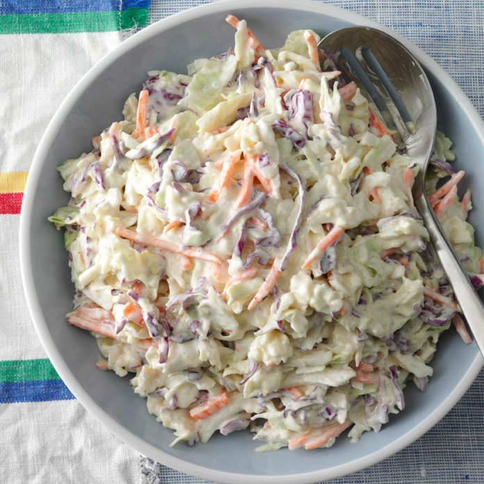 Inspired by: KFC's Coleslaw