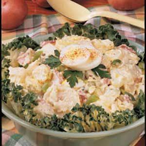 Grandma's Favorite Potato Salad
