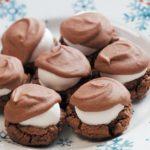 Chocolate Marshmallow Meltaways
