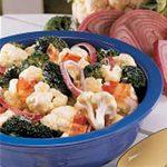 Sweet Floret Salad