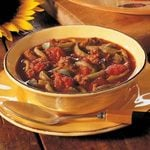 Green Bean Chili