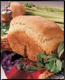 Turkey Stuffing Bread