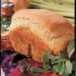 Turkey Stuffing Bread