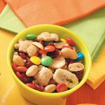 Beary Good Snack Mix