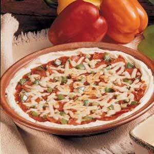Pepperoni Pizza Dip