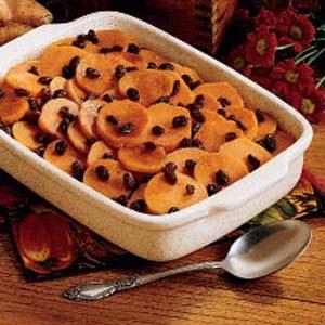 Ken's Sweet Potatoes