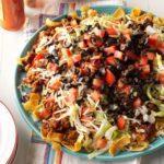Mexican Fiesta Platter